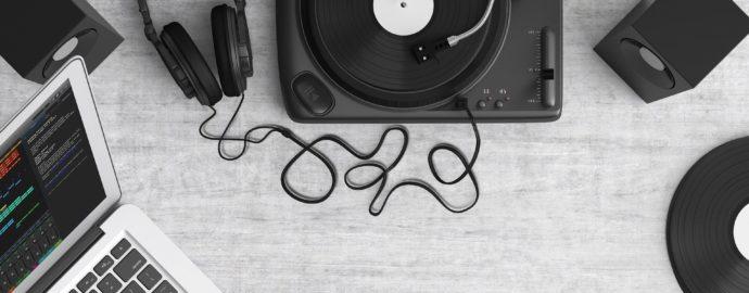 tendencias en la industria musical