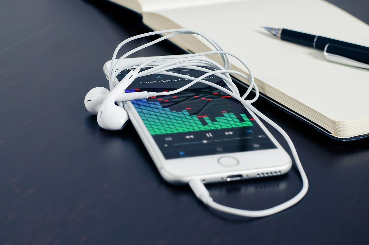mejores apps para crear música