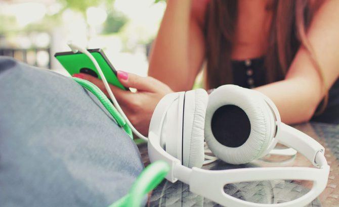 mejores apps de música en streaming