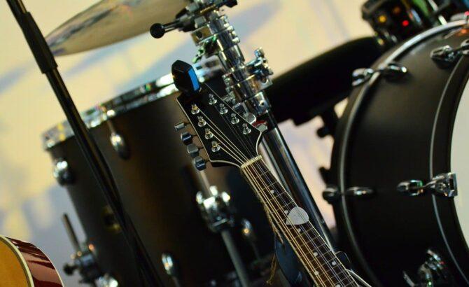 instrumentos fáciles de tocar