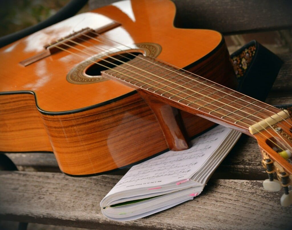 consejos para tocar la guitarra