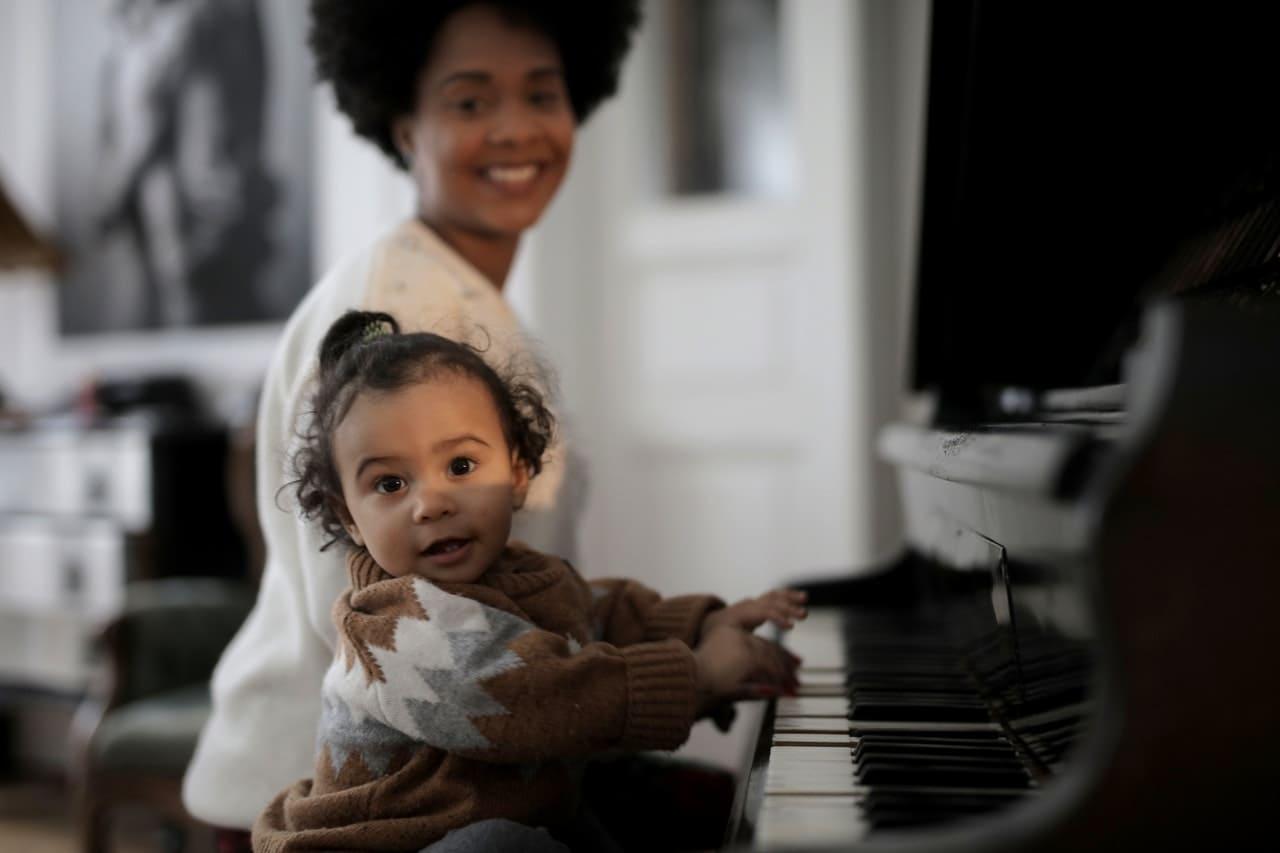 claves para tocar el piano