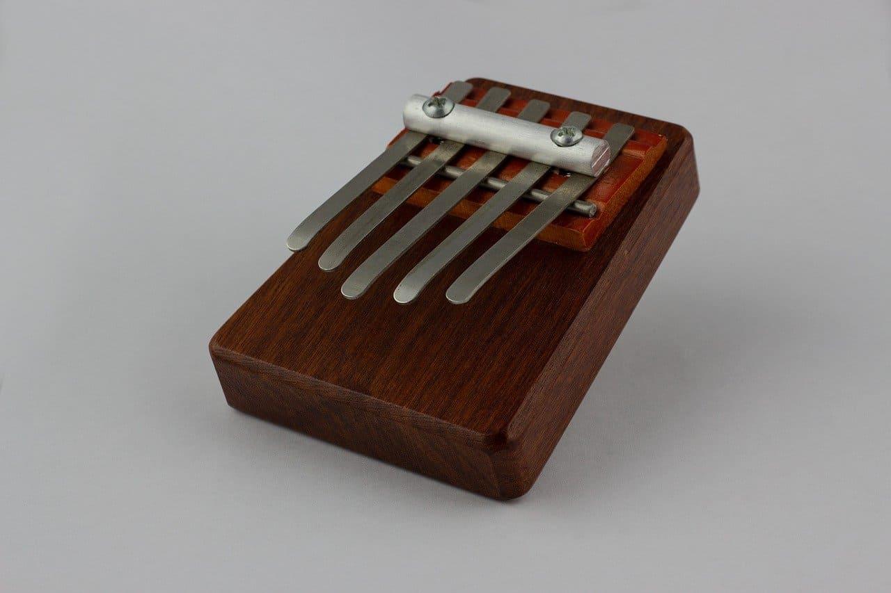 instrumentos musicales más raros