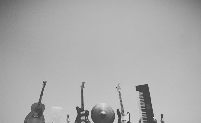 cómo encontrar músicos para tu banda
